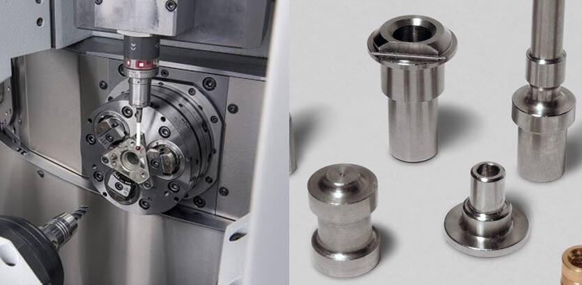 CNC machining can be used for producing high precision workpieces - What is CNC Machining and How CNC Machining Works?