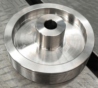 Surface polishing - What is CNC Machining and How CNC Machining Works?