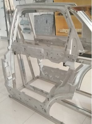 Automotive support bracket - What is Sheet Metal and Sheet Metal Process?