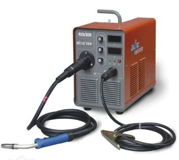 Carbon dioxide arc welding - What is Sheet Metal and Sheet Metal Process?