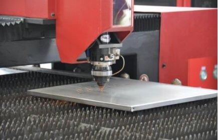 Laser cutting - What is Sheet Metal and Sheet Metal Process?