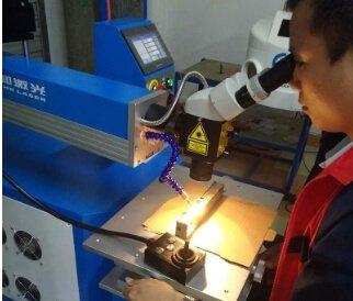 Laser welding - What is Sheet Metal and Sheet Metal Process?