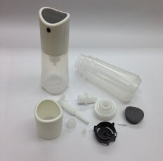Medical injection plastic products - what is injection molding