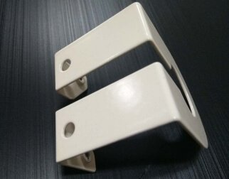 Powder coated - What is Sheet Metal and Sheet Metal Process?