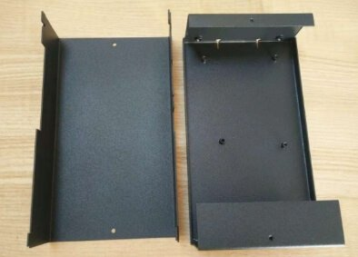 Sheet metal used in communication equipment - What is Sheet Metal and Sheet Metal Process?