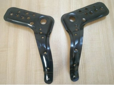 motor mount - What is Sheet Metal and Sheet Metal Process?
