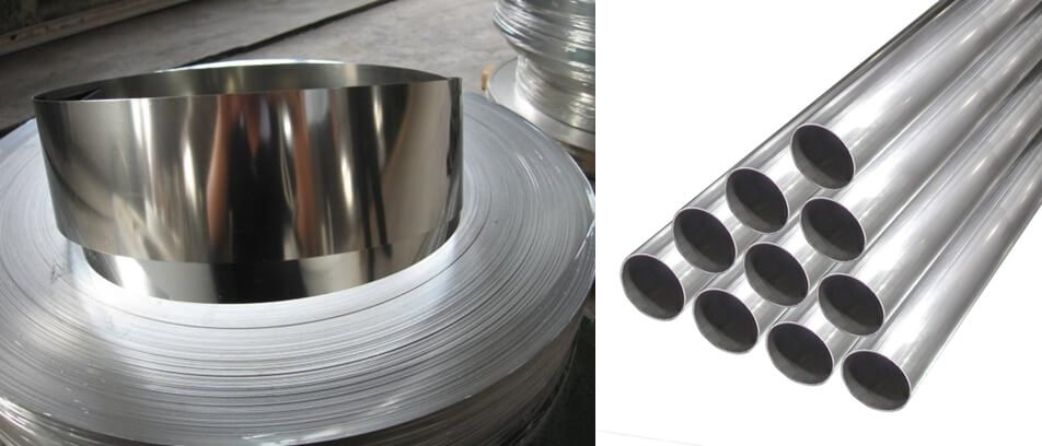 stainless steel SUS301 - What is Sheet Metal and Sheet Metal Process?